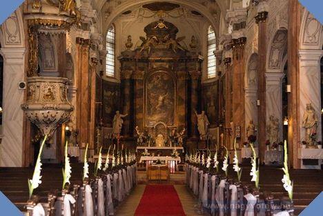 GYÖNGYÖS Szent Bertalan-templom
