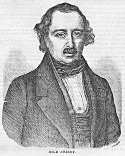 Hild József