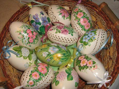Kellemes Húsvéti Ünnepeket ,mindenkinek !