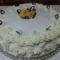 Ananász torta