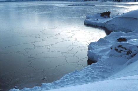Balatoni jég...képek  12