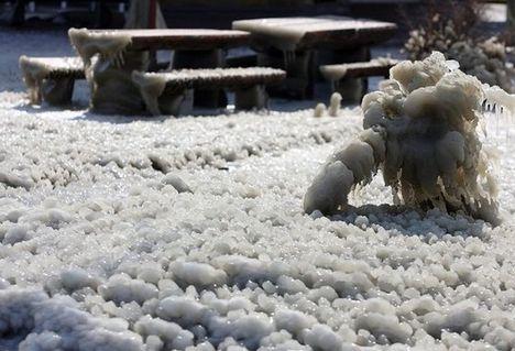 Balatoni jég...képek  22