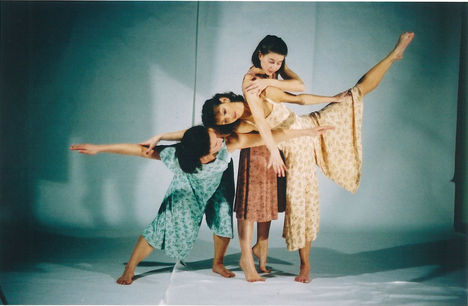 CrossCurrents Dance Company