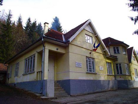 Csyki kert Babeș–Bolyai Tudományegyetem tagozata