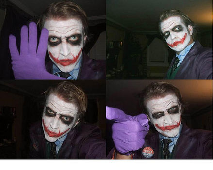 Joker visszatért?