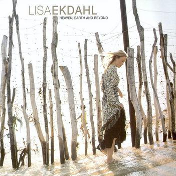 LisaEkdahl-HeavenEarthAndBeyondFron