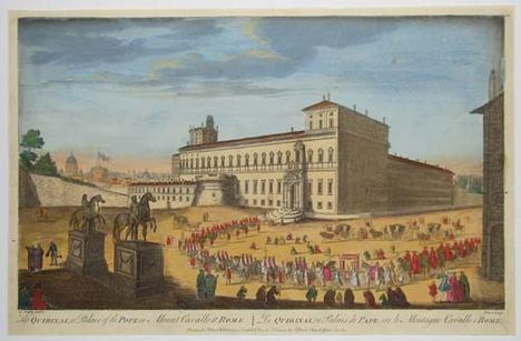 The Quirinal