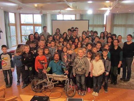 Yoshihiro Shimada - Nagyon köszönöm, Magyarország! (Keszthely)