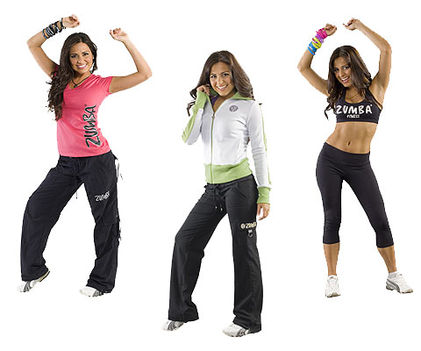 zumba fitness 4