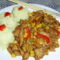 Kínai csirkemell csíkok