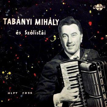 Tabányi Mihály