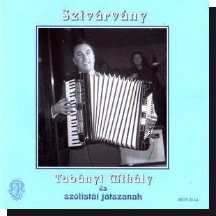 Tabányi Mihály (2)