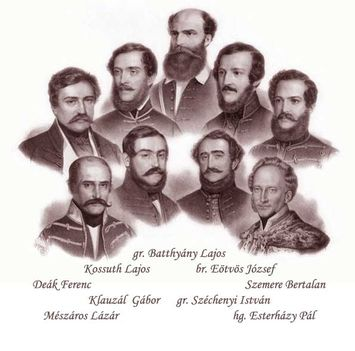 Batthyányi kormány