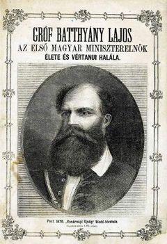 Gróf Batthyány Lajos