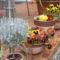 húsvéti díszítésék otthon  8