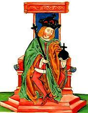 Károly Róbert - Túróczy krónikából