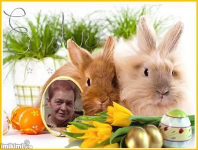 Nagyon kellemes hétvégét és Boldog Húsvéti Ünnepeket mindenkinek !