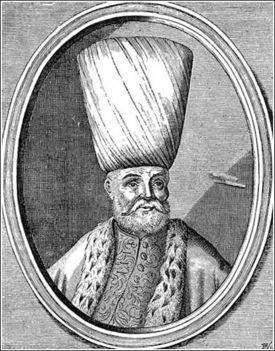 Szondy György - Drégely vár kapitánya