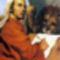 Április 25: Szent Márk evangélista