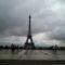 Eiffel, mint felhőkarcoló