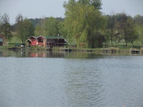 KépBalatongyörök. Nábrádi-tó. Hegyestű ,Kornyi-tó,Széki-tó. 147