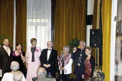 2014.ápr.26. Bp-i Rátkay Klub. Z,Horváth Gyula  emlékműsor
