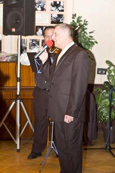 2014.ápr-26-i Emlék-műsor a Rátkay Klub előadó termében.