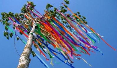 Nemzeti ünnep - Május 1.