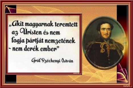 Gróf Széchenyi István (2)