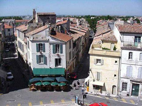 Arles2000June