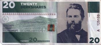 BerkShares a legsikereseb helyi pénz