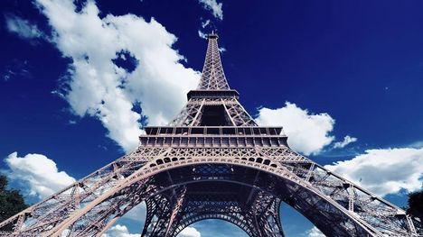 Eiffel variációk 1