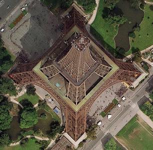Eiffel variációk 3