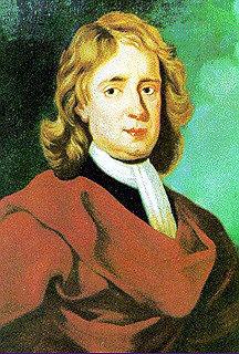Isaac Newton /1643-1727/