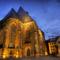 Katedrális Halle
