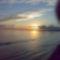 Naplemente a Balti tengeren  1