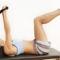 Pilates gyakorlat hátfájás ellen