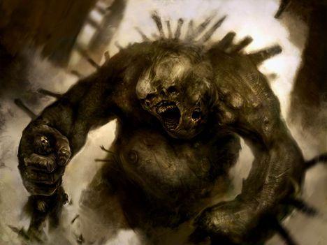 rémálom szörnyek 31