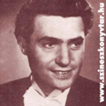 Sárdy János tenor