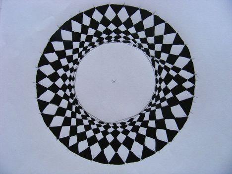 szimmetriák 16