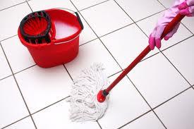 takarítás kellékei