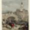 Venice, The Rialto Bridge, 1834