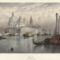 Venice view, 1872