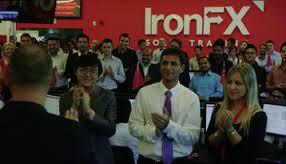 IronFX 3