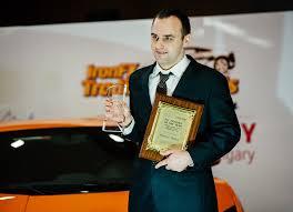 IronFX Kereskedési Verseny 8,Magyar Balázs nyertes