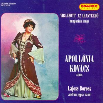 Kovács Apollónia (5)