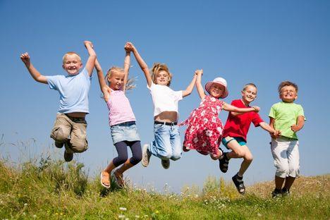 Nemzetközi Gyermeknap 2014
