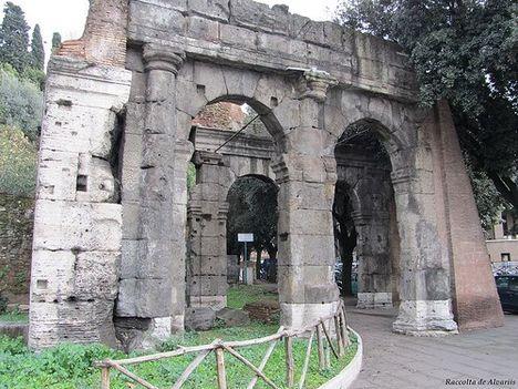 Porta Carmentalis