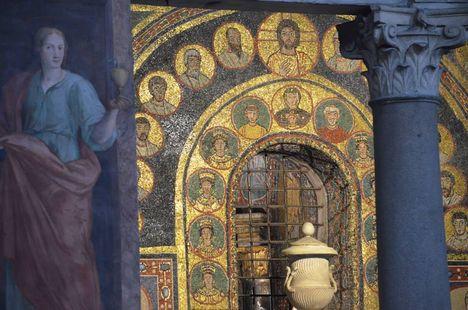 Basilica di Santa Prassede1