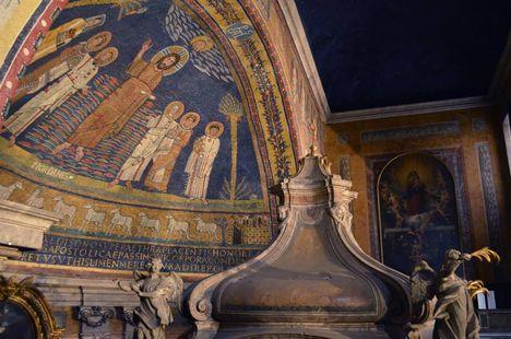 Basilica di Santa Prassede3